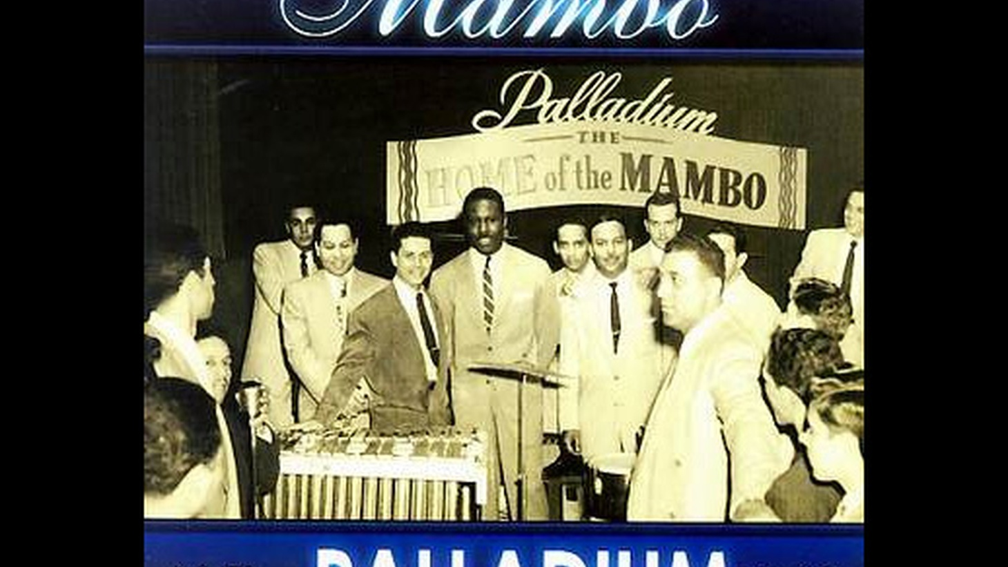 This show features memorable mambo nights from the Village Gate and Palladium nightclubs.