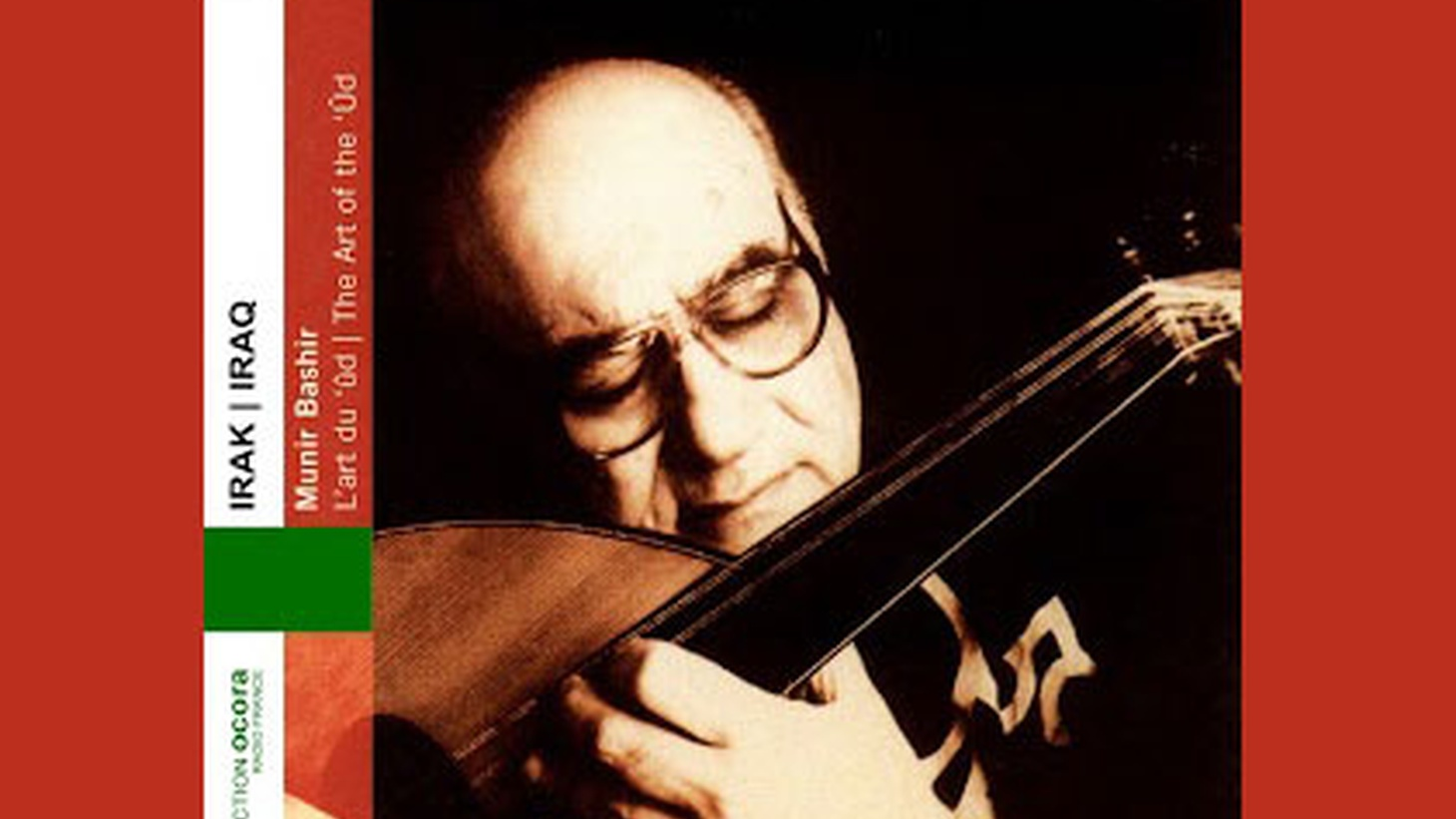 """This week's Rhythm Planet show compares the oud, the lute, and the guitar, and also features three songs by Latin jazz saxophonist Leandro """"Gato"""" Barbieri, who passed away recently."""