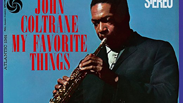 Coltrane recordings that show the influence of his studies with Indian sitarist Ravi Shankar and Nigerian percussionist Babatunde Olatunji.