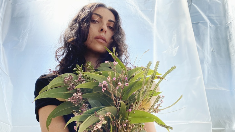 Anna Lunoe lost her hearing. Now she's back to make you dance