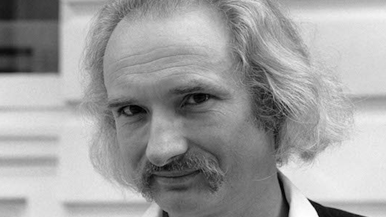 Travis Holcombe pays tribute to the late Holger Czukay.