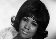Honoring Aretha Franklin