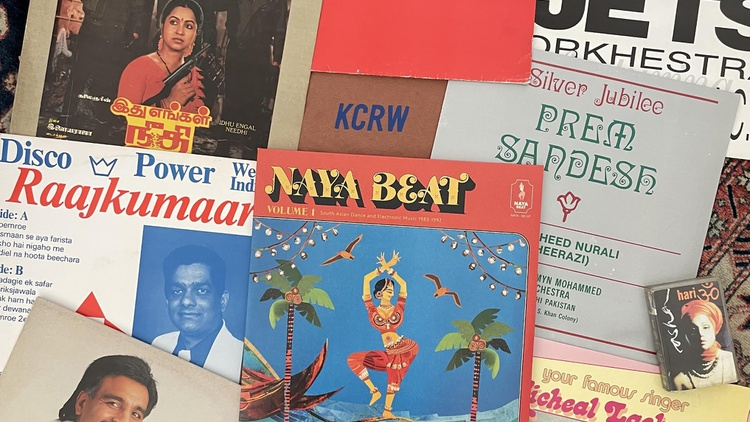 Explore the indie side of India with this exclusive Naya Beat mix
