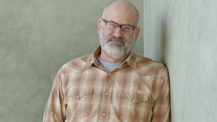 Longtime KCRW staff member Matt Holzman passed away April 12, 2020. He was 56. Among his many projects, he was the curator of Matt's Movies and the producer of The Document.