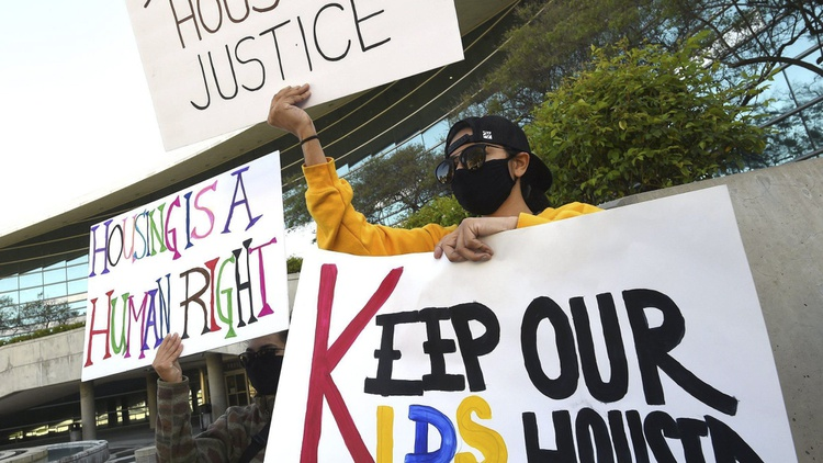 What you need to know as California eviction moratorium ends