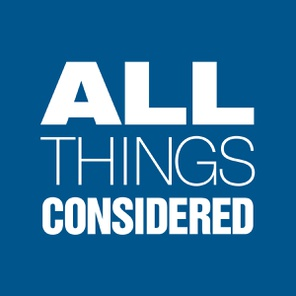 ALL<br>THINGS<br>CONSIDERED