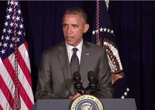 President Obama Addresses the Nation on Immigration