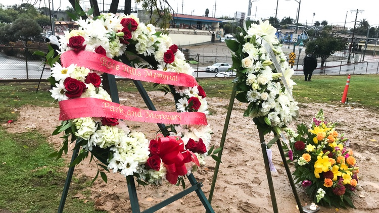 A ceremony for the forgotten Angelenos who've passed away