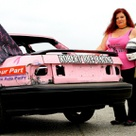 'Derby Divas': Going head-on with women race car drivers