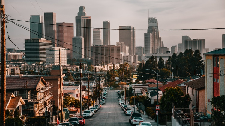 About 10,000 units of affordable housing in LA County are likely to flip to market-rate in the next five to 10 years.