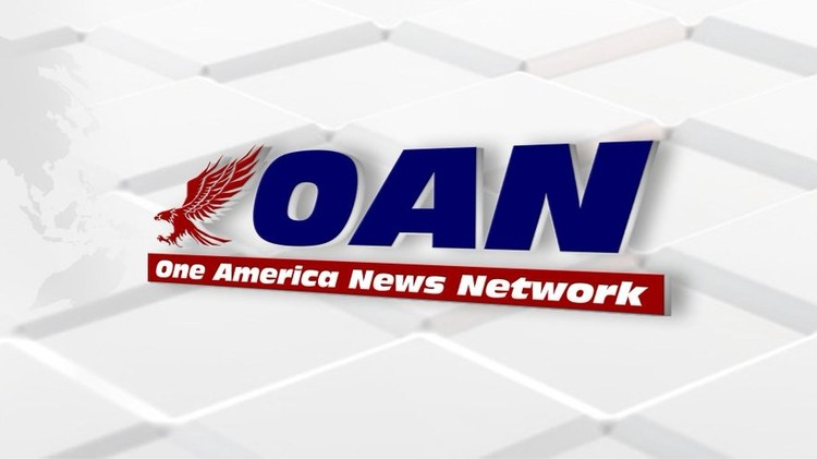 The right-wing national cable network One America News Network (OAN) launched in 2013. It's headquartered in San Diego and founded by businessman Robert Herring.