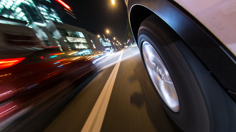 LA's street racing crackdown, local CA recall reactions, and TV viewers' unconsciousness