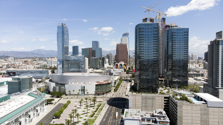 KCRW does a cost-benefit analysis of Proposition 15, a measure on the November 3 ballot that would raise property taxes for high-value commercial properties in California, bringing in…