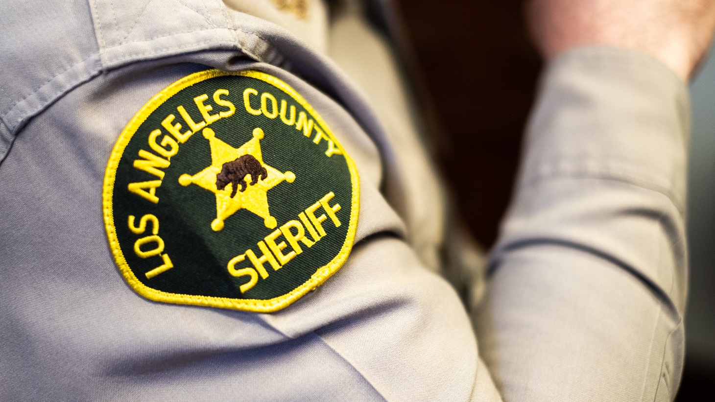 The LA Sheriff's Department is facing big cuts — not because of protests but because of a budget shortfall this year. That plays into the future of a department that's also embroiled in several controversies.