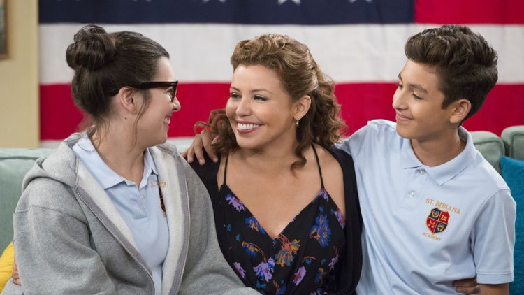 Members of the Congressional Hispanic Caucus are meeting in LA this week.