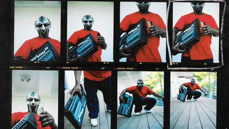 Chronicling hip-hop through the decades -- in photos