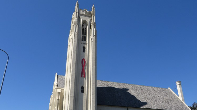 The United Methodist Church is facing a possible split over the issue of same-sex marriage and LGBTQ clergy.