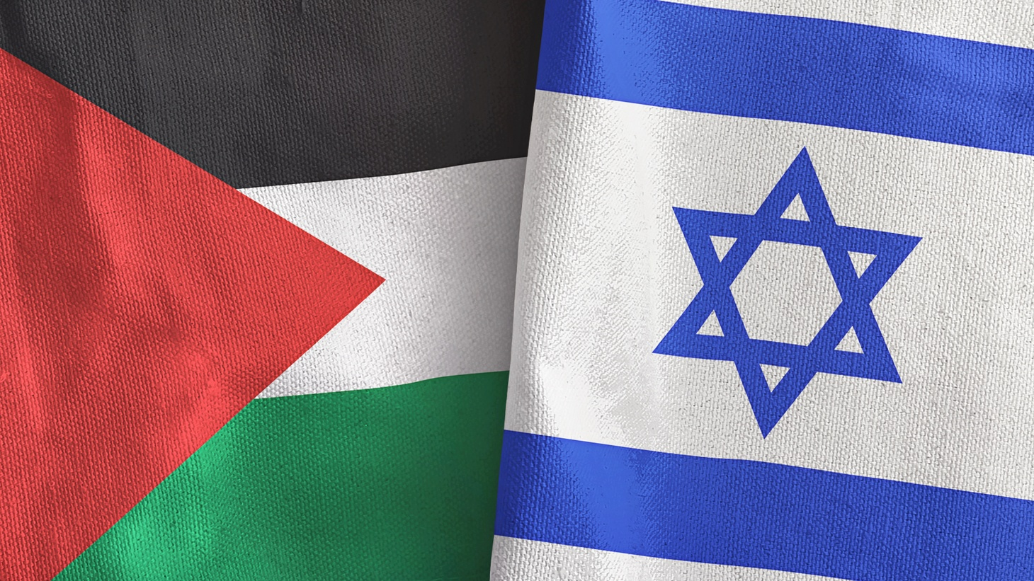We hear from Israeli and Palestinian voices in Southern California regarding the conflict in the Middle East.