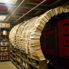 The Last Bookstore in LA still stands during COVID-19