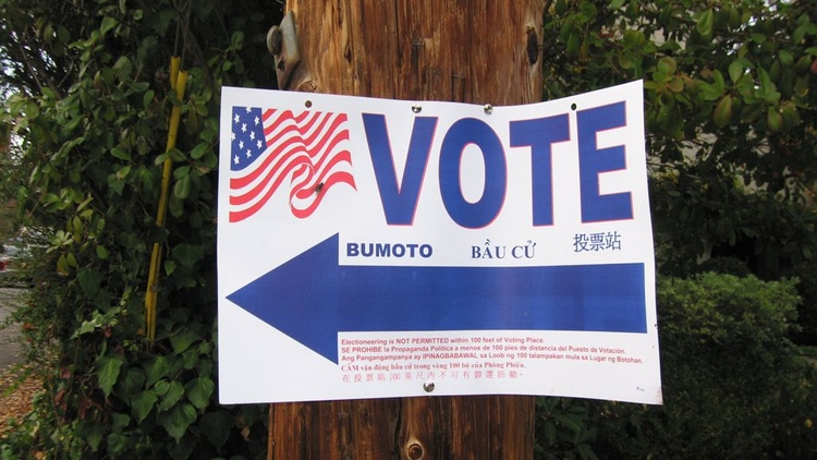 Super Tuesday, March 3, will feature a host of states and their primaries, including California. LA County has many changes this time around.