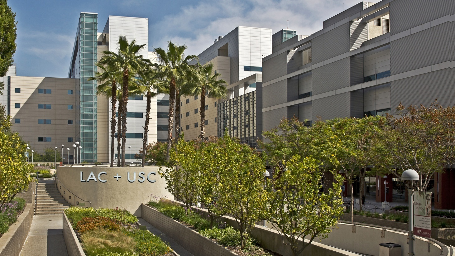 LA County + USC Medical Center is preparing for crisis care mode, says Dr. Brad Spellberg.