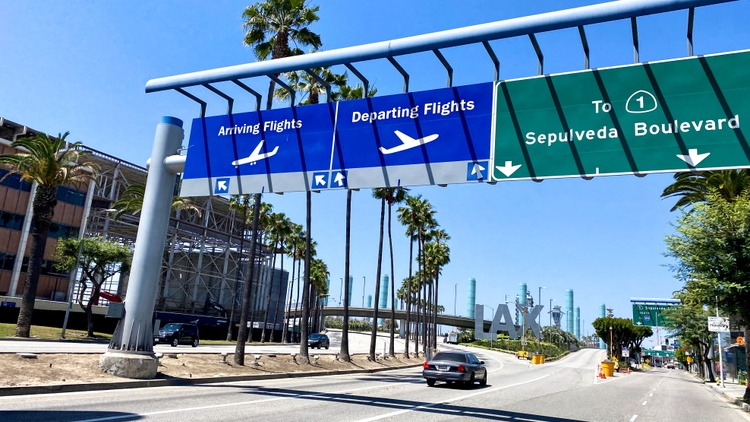 After months of stay-at-home orders, people are itching for some kind of summer vacation. KCRW talks about options for getting away, and how to do it safely and responsibly.