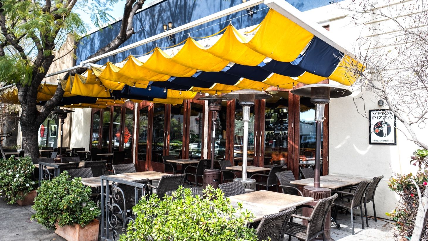 Ahead of the Fourth of July, restaurants in LA County must shut down dine-in operations again.