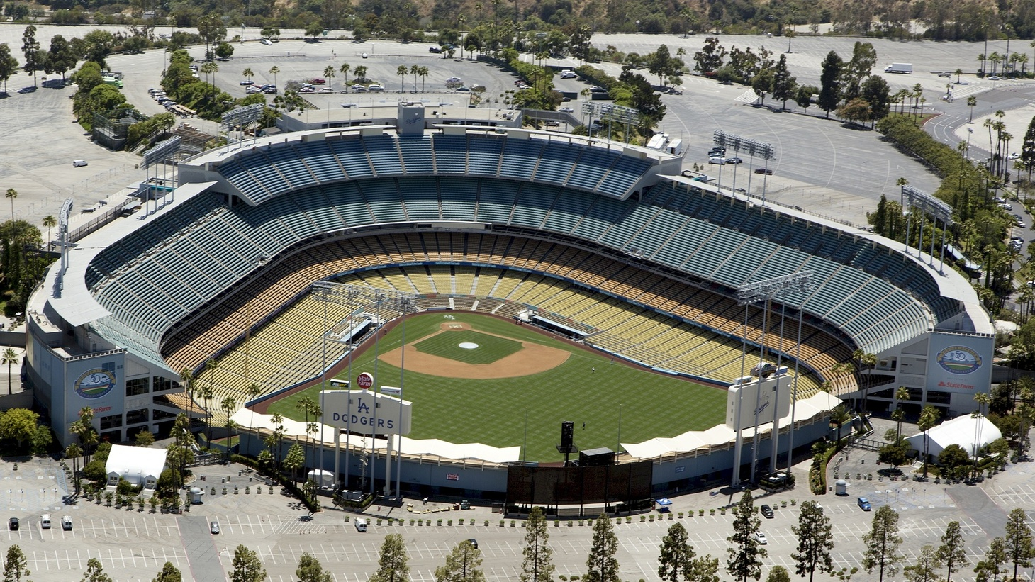 In the future, Angelenos might have the option of taking a gondola from Union Station to Dodger Stadium. The LA Metro board will do an environmental review of that plan.