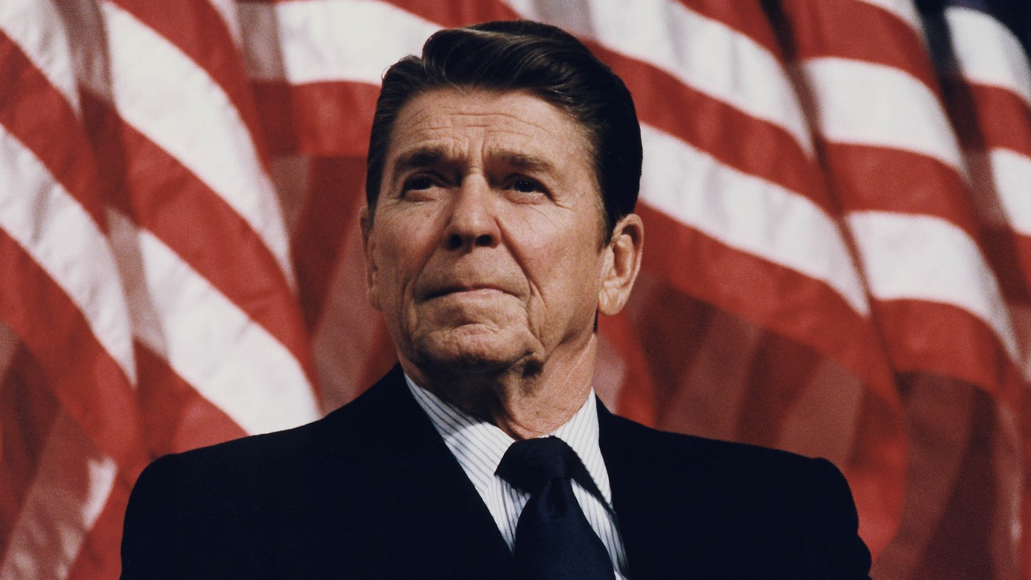 Over the last 100 years, most of the governors in California, like Ronald Reagan, have been Republicans.