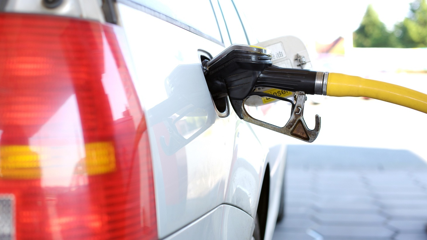 Gas stations could turn into public parks or charging stations once new gas-powered cars are banned in California.