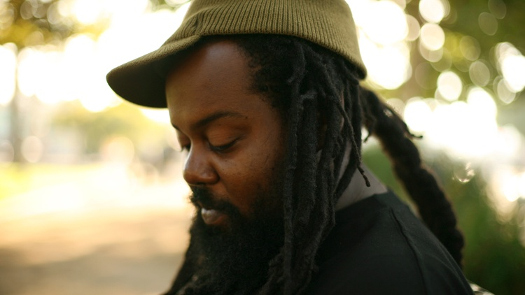 LA lost an influential local musician and producer this week: Gregory Shorter (aka Ras G).