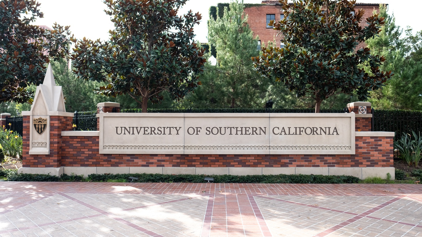 """The USC men's basketball has advanced to the March Madness """"Sweet 16"""" round."""