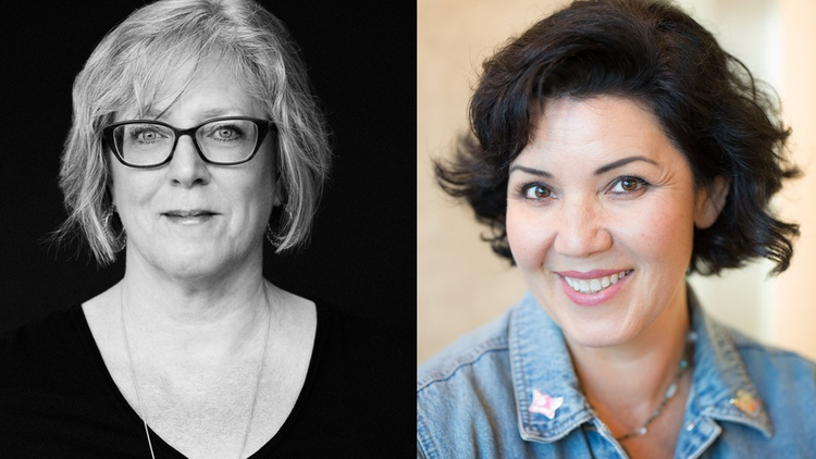 Theater is beginning to return after almost a two-year hiatus, but female playwrights are feeling like they are getting the short end of the stick.