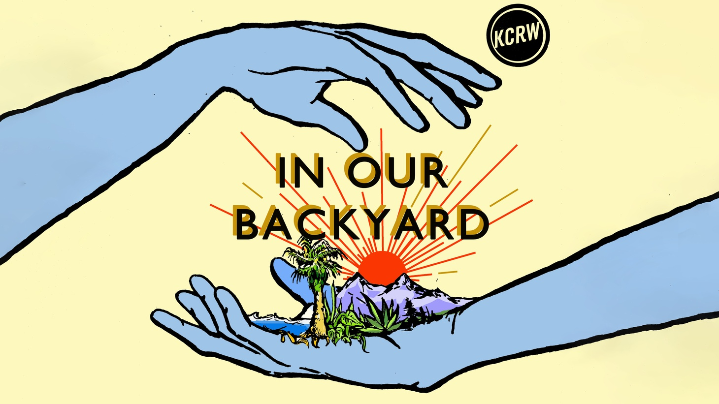 In Our Backyard is a six-part series from Warren Olney that focuses on how climate change is affecting Southern California and how we can respond.