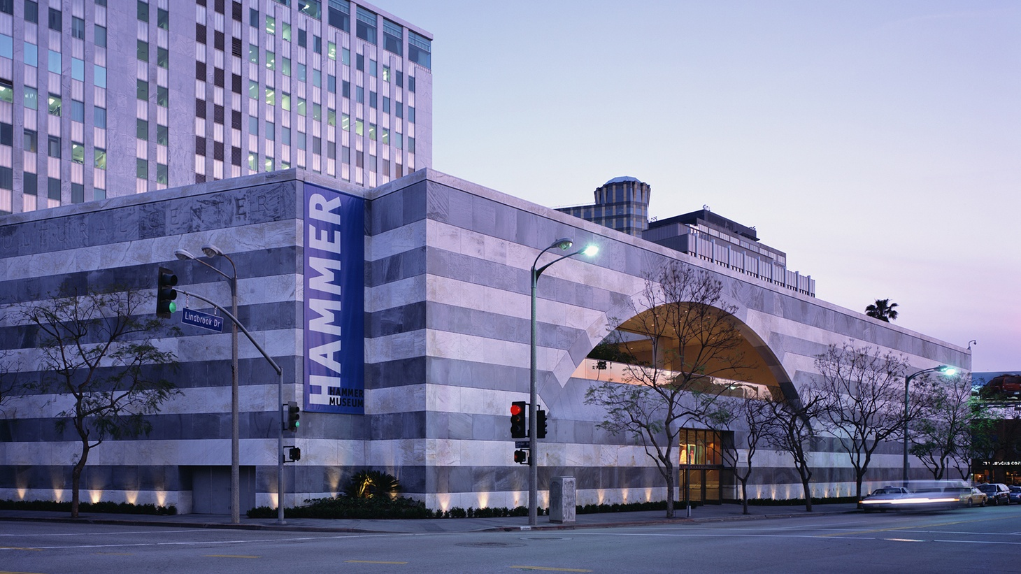 """The Hammer Museum in Westwood is opening its biennial, """"Made in LA,"""" later this month."""
