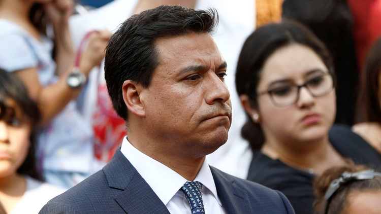Councilman Jose Huizar pleaded not guilty to 34 criminal counts this week for a corruption scandal that has plagued his office and his constituents for five years.