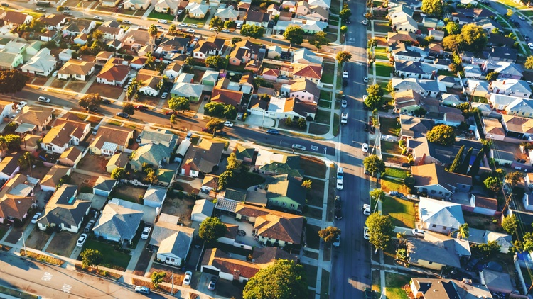 With California's housing shortage, some politicians want to tinker with zoning laws to build denser, multi-family housing in more areas.