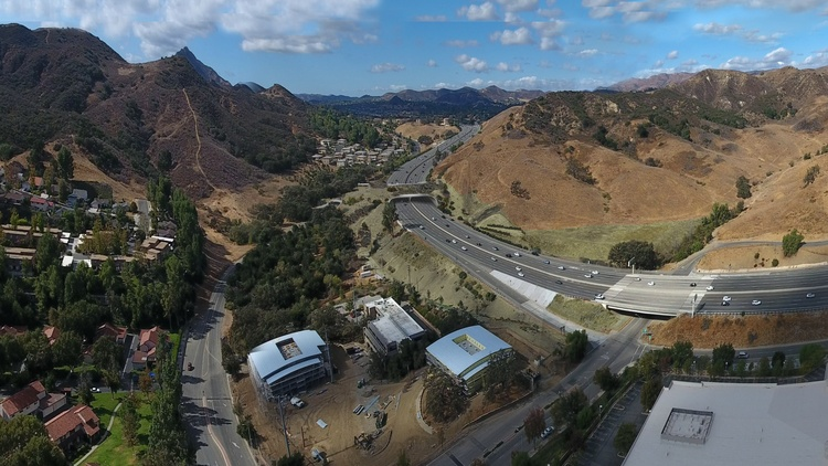 With the help of    Save the LA Cougars Campaign   , Caltrans has signed off on a proposed overpass for mountain lions, coyotes, and other wildlife to cross the 101 freeway in Agoura…