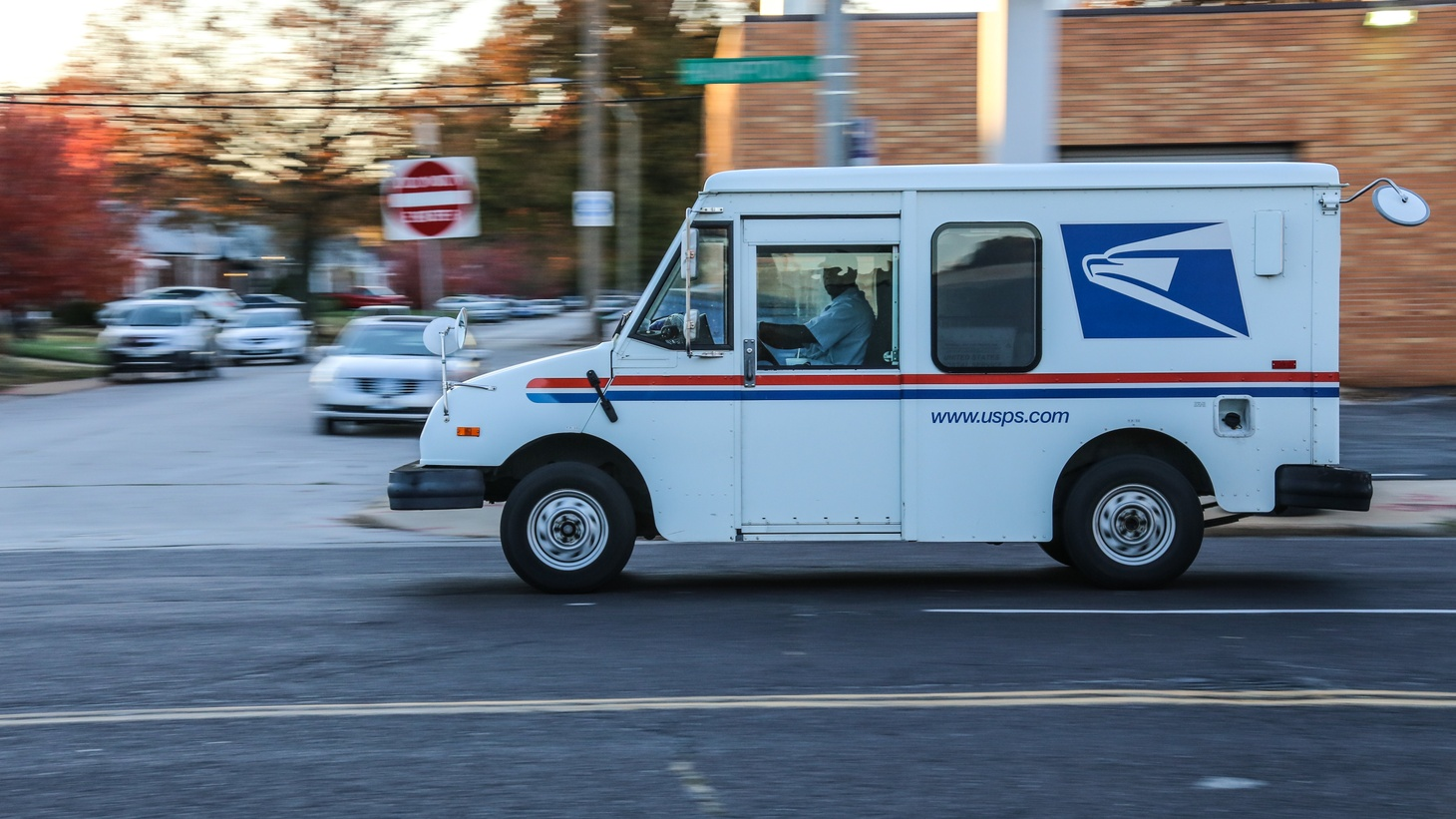 The U.S. Postal Service has undergone a number of changes since Louis DeJoy became the new postmaster general.