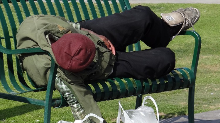 Santa Monica is focused on housing the 37 most expensive homeless people in the city.