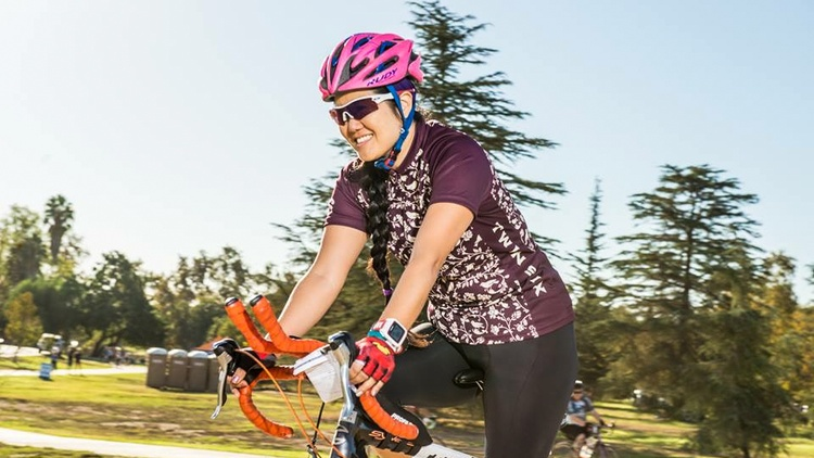 This Sunday, thousands of cyclists will participate in the AIDS LifeCycle ride, a week long trek from San Francisco to Los Angeles to raise money for HIV/AIDS services.