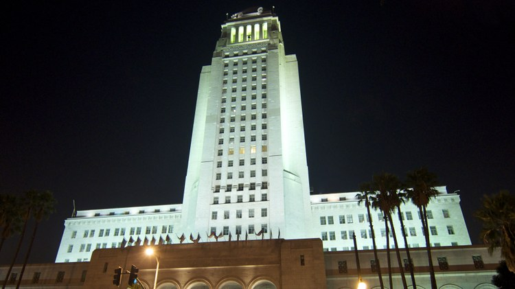 This week, Kevin de León will be sworn in as a new member of the LA City Council. He'll represent downtown, Boyle Heights, and parts of northeast Los Angeles.