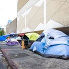 LA County conducts annual homeless count this week