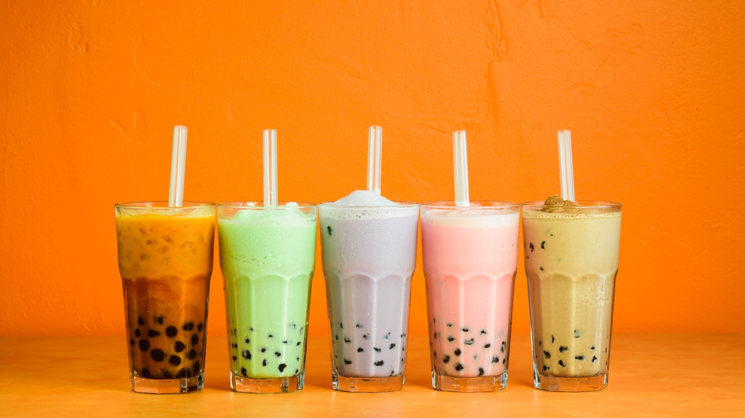 """""""Major boba suppliers in California say they are almost out of boba, and they have no idea when they're going to get more, which means many stores are on their last week, most likely,"""" says San Francisco Chronicle reporter Janelle Bitker."""