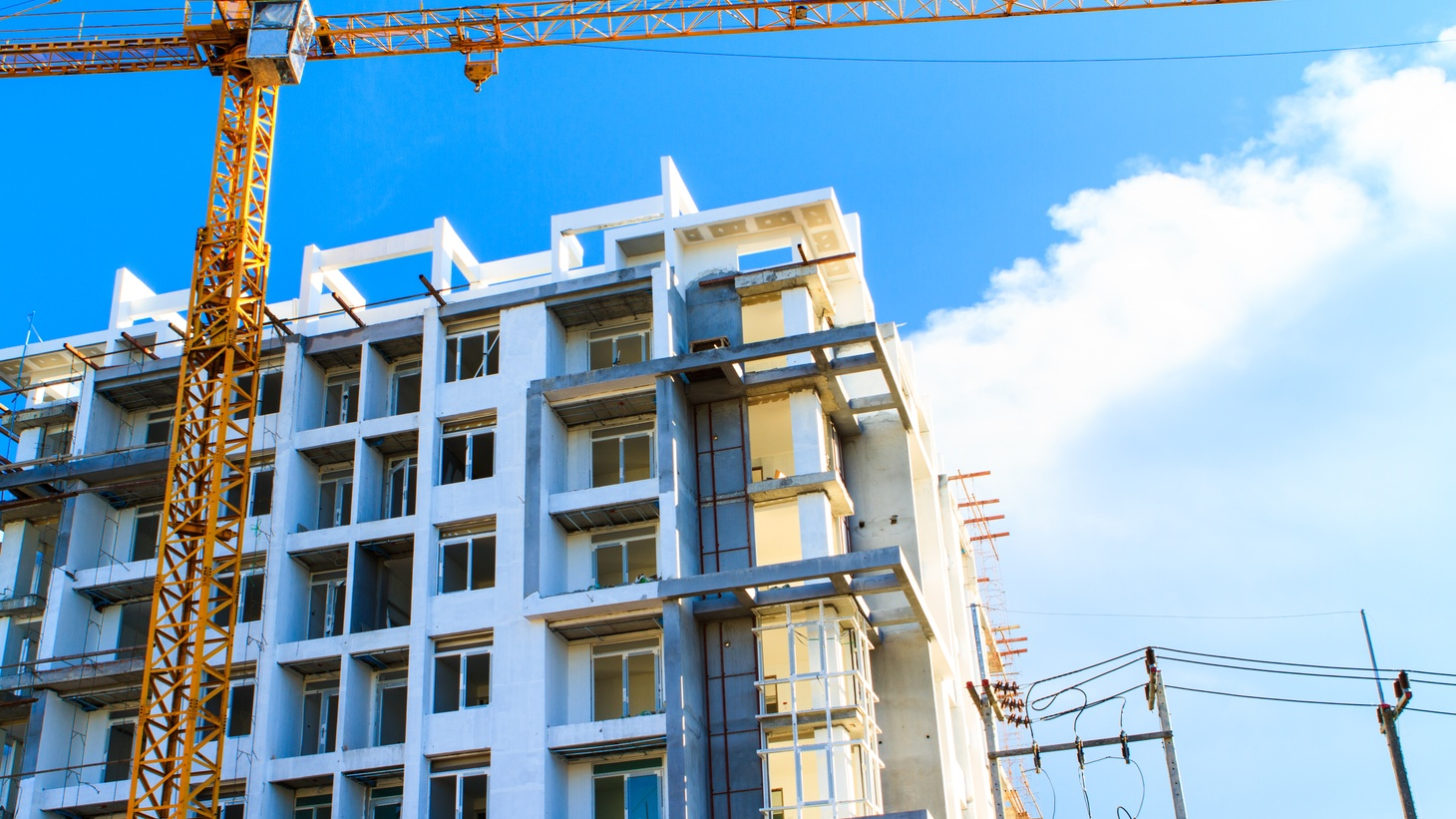 Adding to the housing supply nudges nearby rents downward, according to research by Michael Manville, an urban planning professor at UCLA. But that's not always easy to see, he says, because developers like to build in places where rents are already rising.