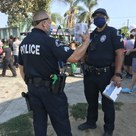 Law enforcement reform in LA and OC