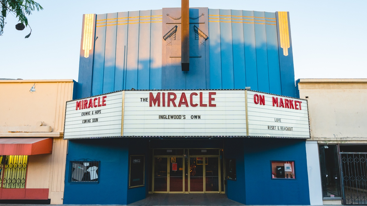 Indoor music venues in Southern California are still dark, like The Miracle Inglewood, but talent bookers are beginning to add dates to their 2021 calendar.