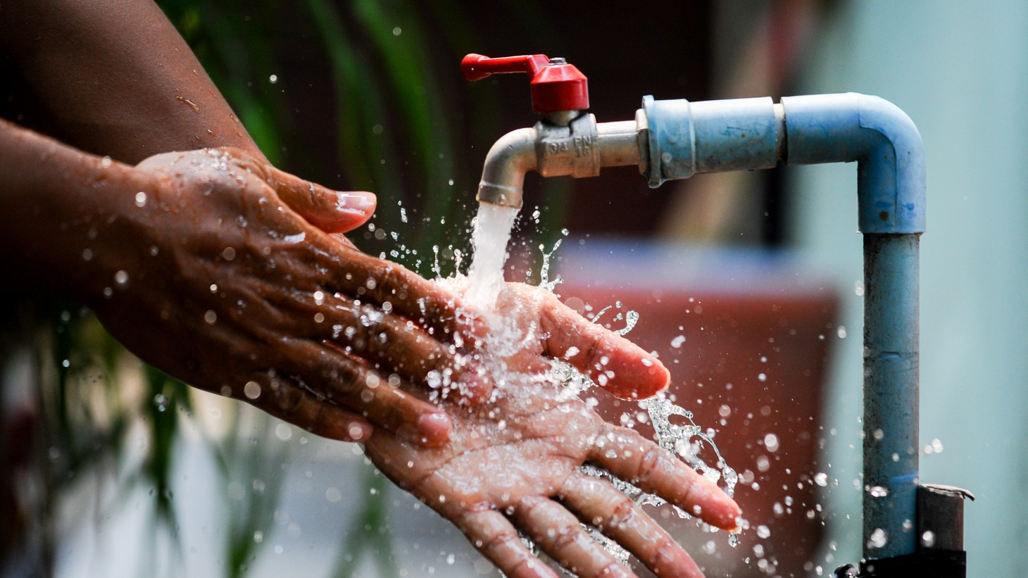 Nearly 19 million people across Southern California depend on the Metropolitan Water District for their water supply.