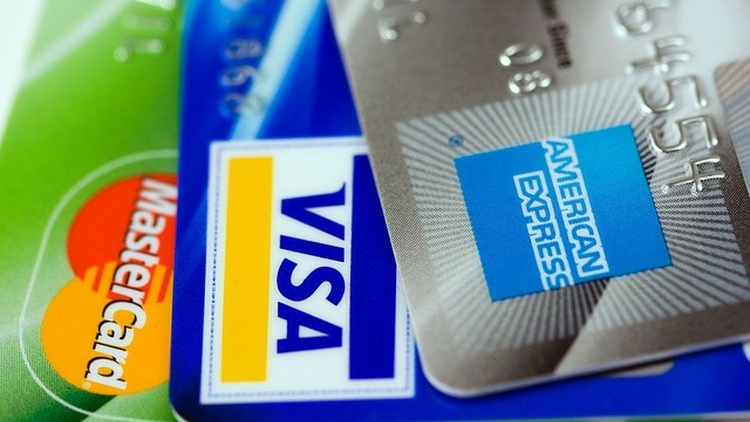 As more businesses become cashless and paperless, consumers are increasingly relying on credit and debit cards. Americans are swimming in credit card debt.