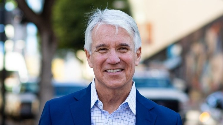 George Gascón, former San Francisco District Attorney, has defeated incumbent Jackie Lacey in the race for LA County's next district attorney.